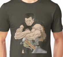 Zodd Unisex T-Shirt