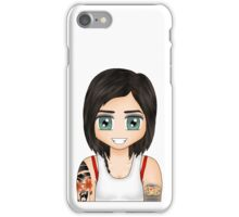 Franky Doyle, Wentworth, Nicole Da Silva iPhone Case/Skin
