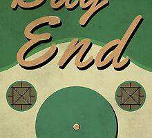 Bag End by emma95