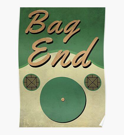 Bag End Poster