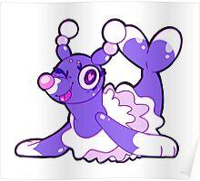 Brionne Pokemon Poster