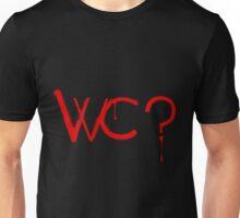 What Color? Unisex T-Shirt
