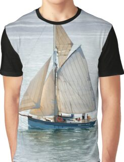 Eve Graphic T-Shirt