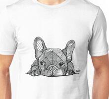 French Bulldog Puppy Unisex T-Shirt