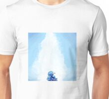Here Comes A Thought ( Steven Universe ) Unisex T-Shirt