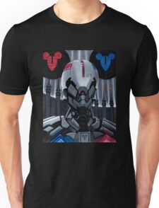 MFORCE 2095 Unisex T-Shirt