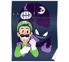 Haunter's Mansion Poster