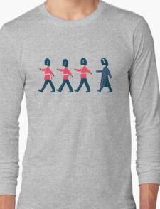 Off Guard Long Sleeve T-Shirt