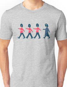 Off Guard Unisex T-Shirt