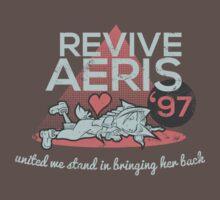 Revive Aeris 1997 by thomashy2000
