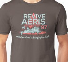 Revive Aeris 1997 Unisex T-Shirt