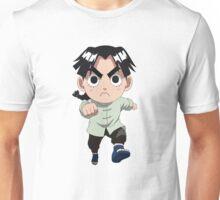 Chibi Rock Lee Unisex T-Shirt