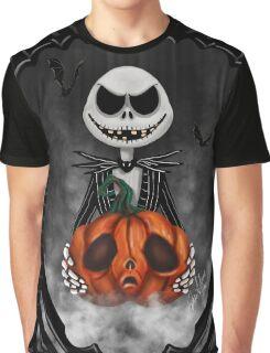 Pumpkin King Graphic T-Shirt