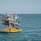 THE veggie-boat/Rodney Bay by globeboater