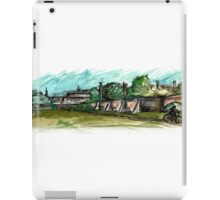 Coe Fen Sketching iPad Case/Skin