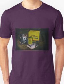 Pop's new Hawkeye T-Shirt