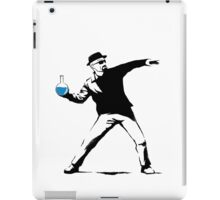The Breaker iPad Case/Skin