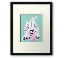 Bull Terror Framed Print