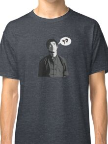 Fighting Thoughts Classic T-Shirt