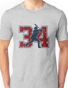 34 - Mondo (vintage) Unisex T-Shirt