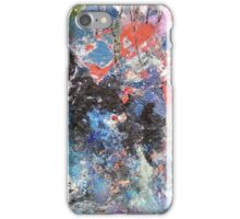 Abstract 5 iPhone Case/Skin