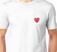 Comme des Garçons Collection Unisex T-Shirt