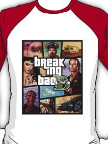 Grand Meth Auto Huge T-Shirt