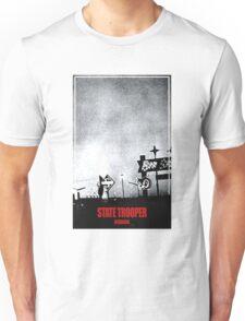 State Trooper Nebraska Unisex T-Shirt