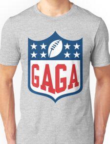 Gaga Superbowl Halftime Show Unisex T-Shirt