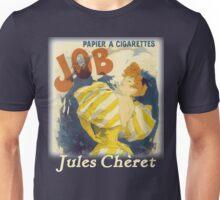 Cheret - Job Cigarette Unisex T-Shirt