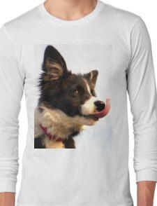 Cheeky Bob Long Sleeve T-Shirt