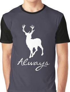 HP-always Graphic T-Shirt
