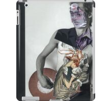 An Affliction of Starlings iPad Case/Skin