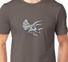 Pixkull - Triceratops  Unisex T-Shirt