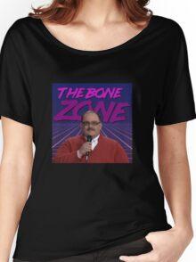Ken Bone - The Bone Zone Women's Relaxed Fit T-Shirt