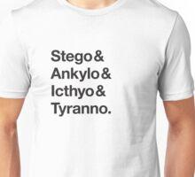 Names Classic  Unisex T-Shirt