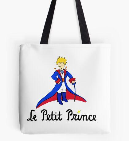 The Little Prince Tshirt Tote Bag