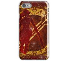 Akuo iPhone Case/Skin