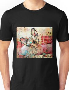 Let's Play Unisex T-Shirt