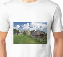 National Botanical Gardens ,Dublin Unisex T-Shirt