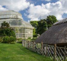 National Botanical Gardens ,Dublin Sticker