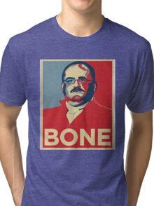 Ken Bone T-Shirt Tri-blend T-Shirt
