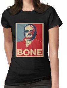 Ken Bone T-Shirt Womens Fitted T-Shirt
