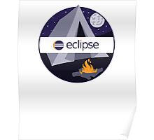 Eclipse IDE  Poster