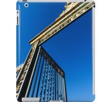 Gates of Versailles iPad Case/Skin