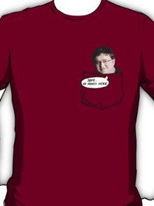 No money here ¬¬ T-Shirt