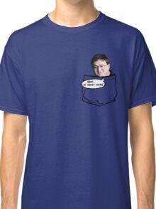 No money here ¬¬ Classic T-Shirt
