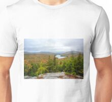 Groton State Forest, Vermont. Unisex T-Shirt