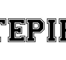 Starkid Baseball Tee - Meredith Stepien by acciostarkids