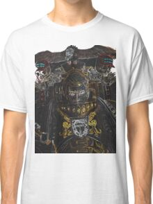 King of the Night Time world Classic T-Shirt